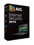 免费获取AVG Internet Security 2015一年key