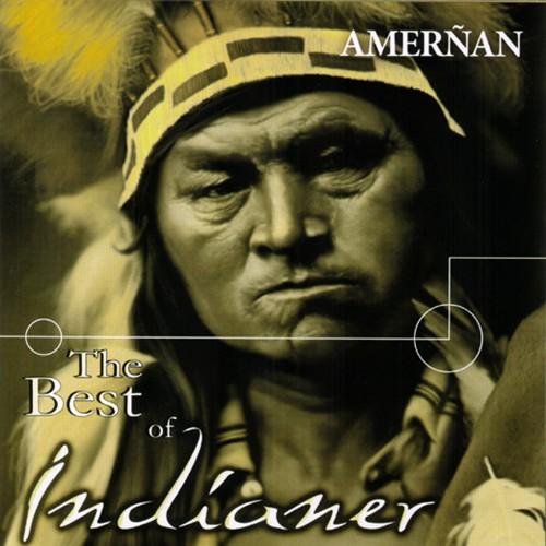 神秘的印第安天籁之音Ananau – Amernan