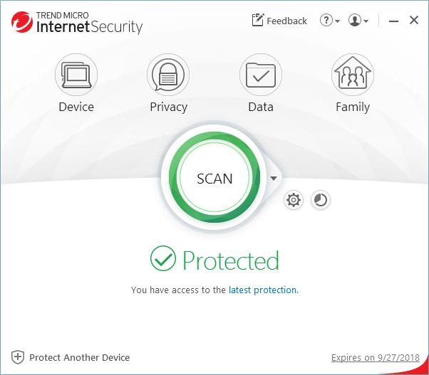 【杀软小白鼠】免费获取 TrendMicro Internet Security 2018一年授权[Windows、macOS]